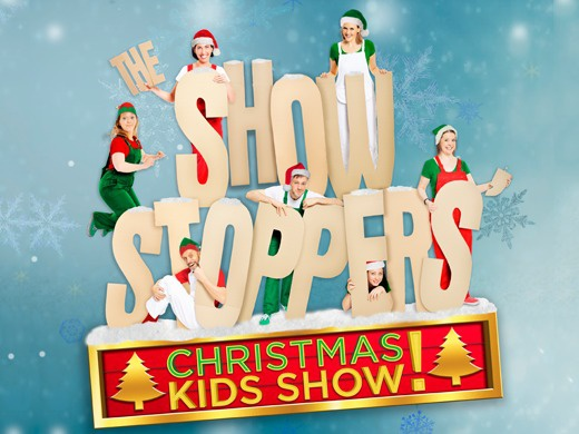 The Showstoppers' Christmas Kids Show!