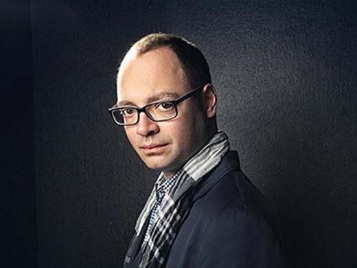 Alexander Melnikov piano