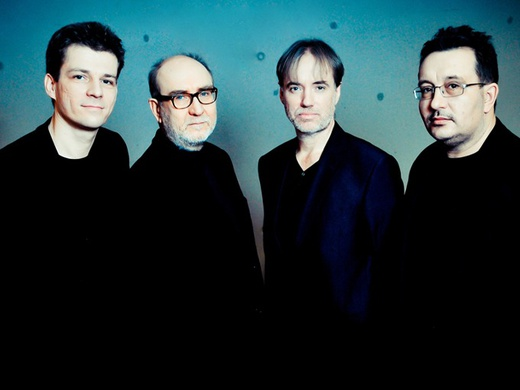 The Silesian String Quartet