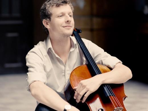 István Várdai cello