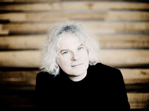 Ronald Brautigam piano