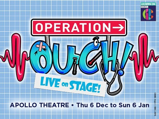 Operation Ouch-