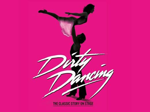 Dirty Dancing (Preston)