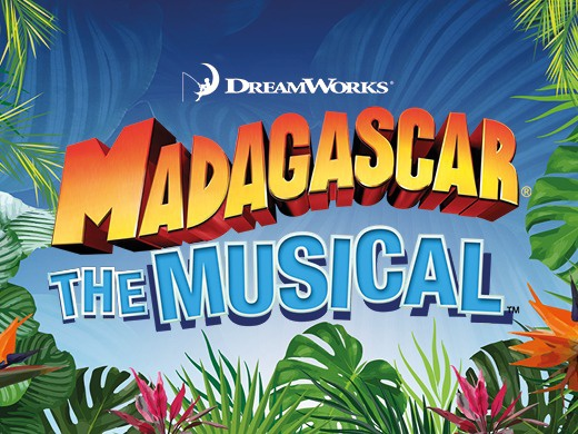 Madagascar The Musical (Swansea)