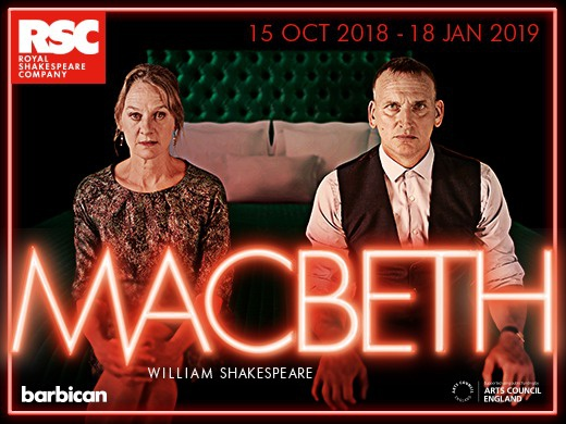 Macbeth - RSC at the Barbican