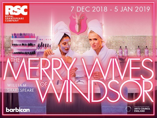 The Merry Wives of Windsor - ...