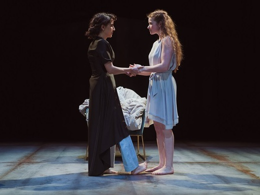 Romeo and Juliet - RSC at the Barbican-