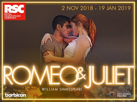 Romeo and Juliet - RSC at ...