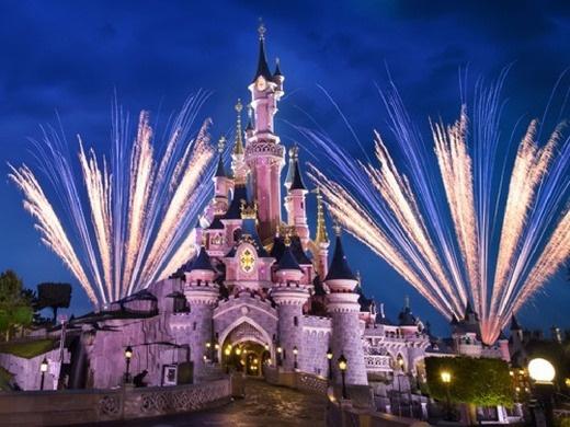 Disneyland Paris (2018/19) tickets - Paris - £46 45 | From