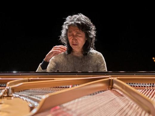 Mitsuko Uchida plays Mozart tickets - London   Global Tickets