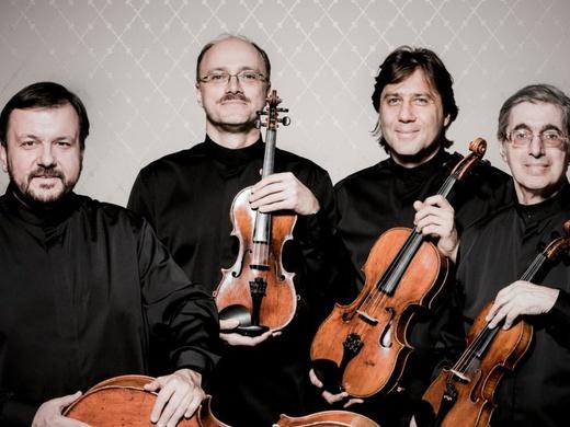 Life Out of Death Borodin Quartet ...