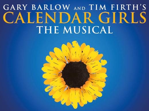 Calendar Girls The Musical (Llandudno)