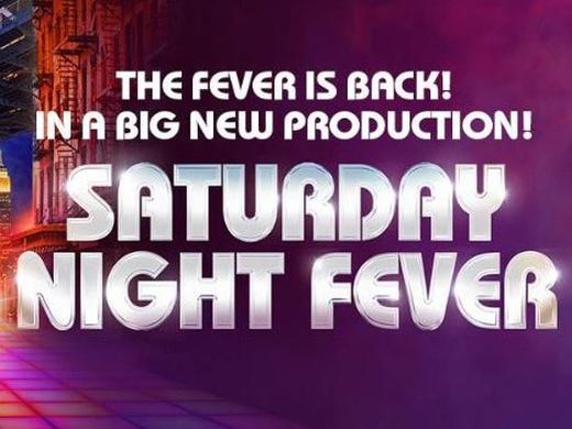 Saturday Night Fever (Llandudno)