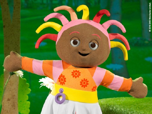 In the Night Garden Live (St Albans)-