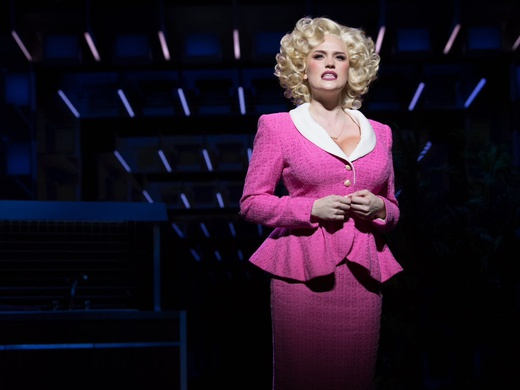 Dolly Parton presents: 9 to 5 The Musical-
