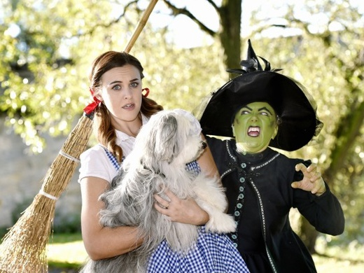 The Wizard of OZ (Carlisle)-