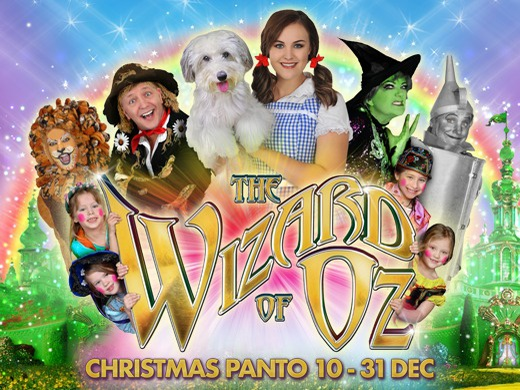 The Wizard of OZ (Carlisle)