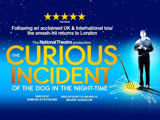 The Curious Incident of the Dog ...