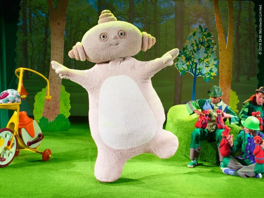 In the Night Garden Live (Newcastle)-