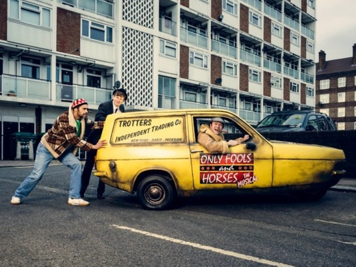 Only Fools and Horses-