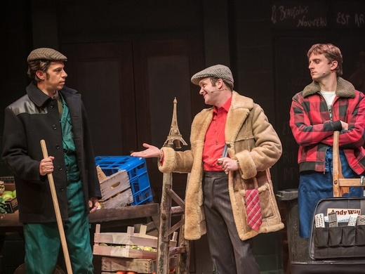 Only Fools and Horses The Musical-