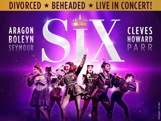 Six The Musical  (2019)
