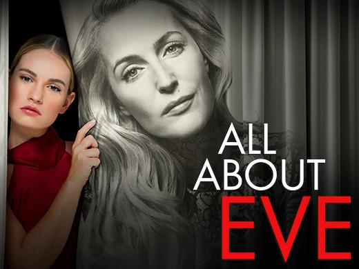 All About Eve-