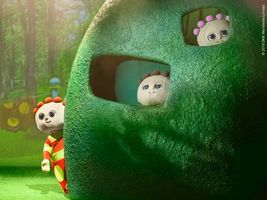 In the Night Garden Live (Portsmouth)-