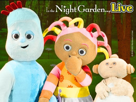 In the Night Garden Live (Salford)