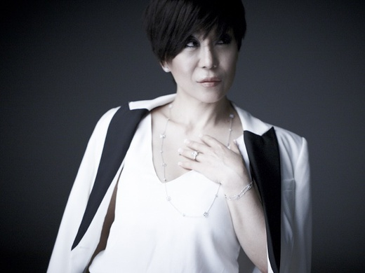 Sumi Jo soprano