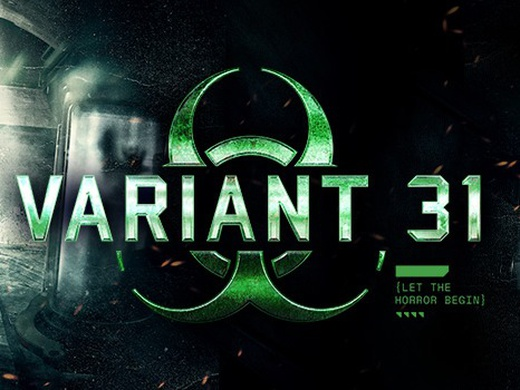 Variant 31 - An Immersive Survival Experience