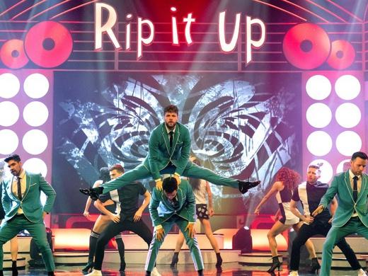 Rip It Up-