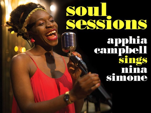 Trafalgar Studio 2, London: Soul Sessions