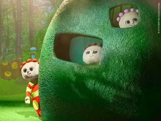 In the Night Garden Live (Northampton)-