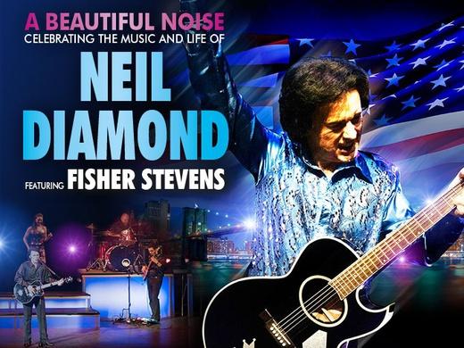 A Beautiful Noise: Music of Neil Diamond