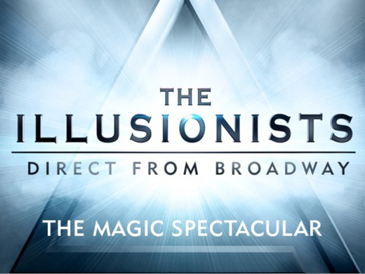 The Illusionists-