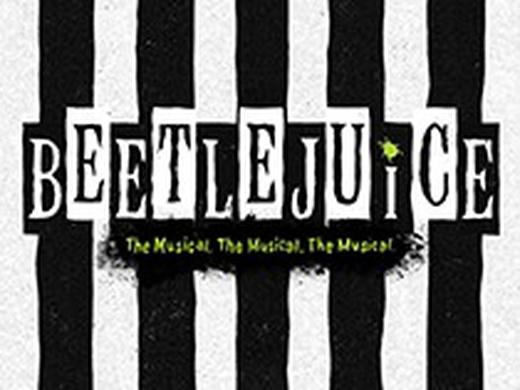 Beetlejuice (New York)