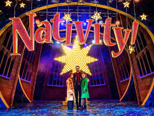 Nativity! The Musical-