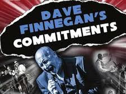 Dave Finnegan's The Commitments