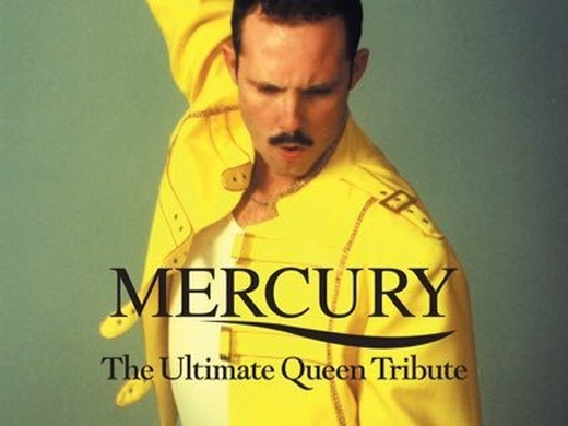 Mercury - Queen