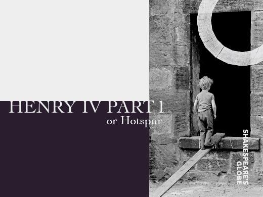Henry IV Part 1 2019