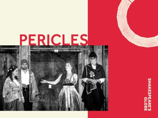 Pericles at the Globe 2019