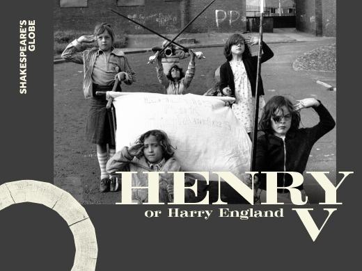 Henry V 2019