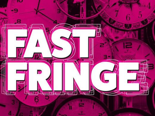 Chortle's Fast Fringe