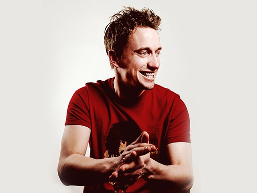 John Robins - Work In Progress