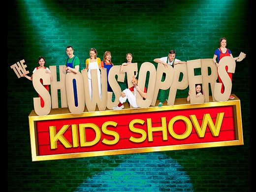 The Showstoppers' Kids Show - The ...