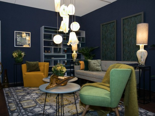 Ideal Home Show-