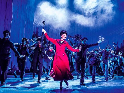 Mary Poppins-