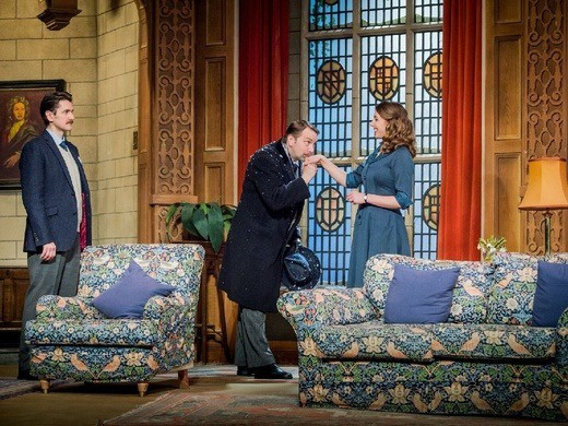 The Mousetrap 2019-