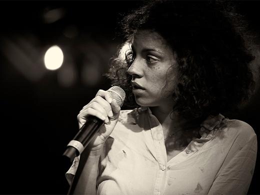 Anoushka Lucas